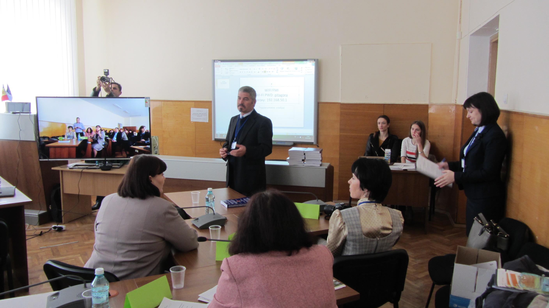 MANAGEEDU_Network_Seminar_Chisinau_25_25_03_2014