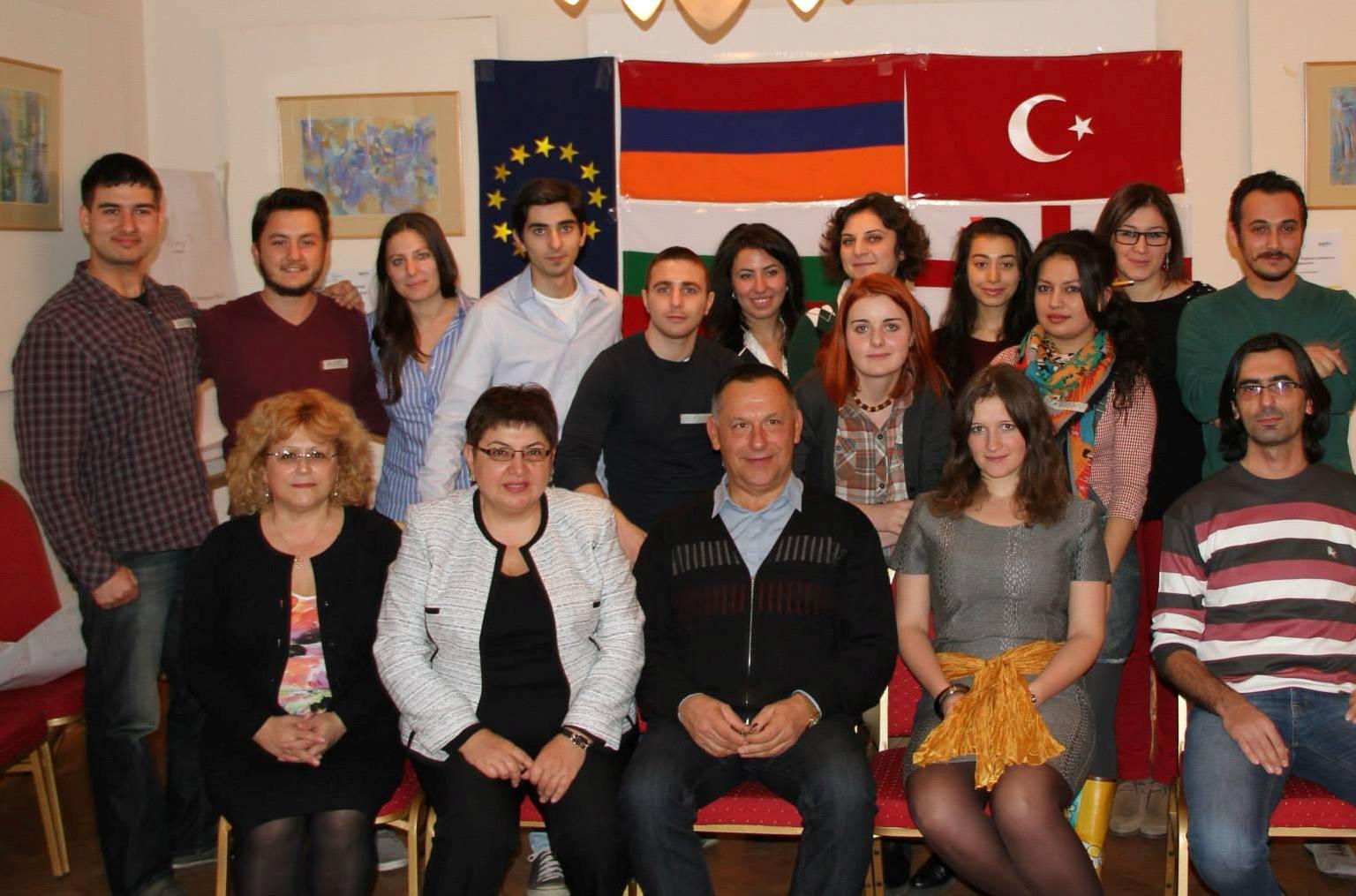 Regional Debating Contest, Yerevan, 20 Nov 2013 - Copy