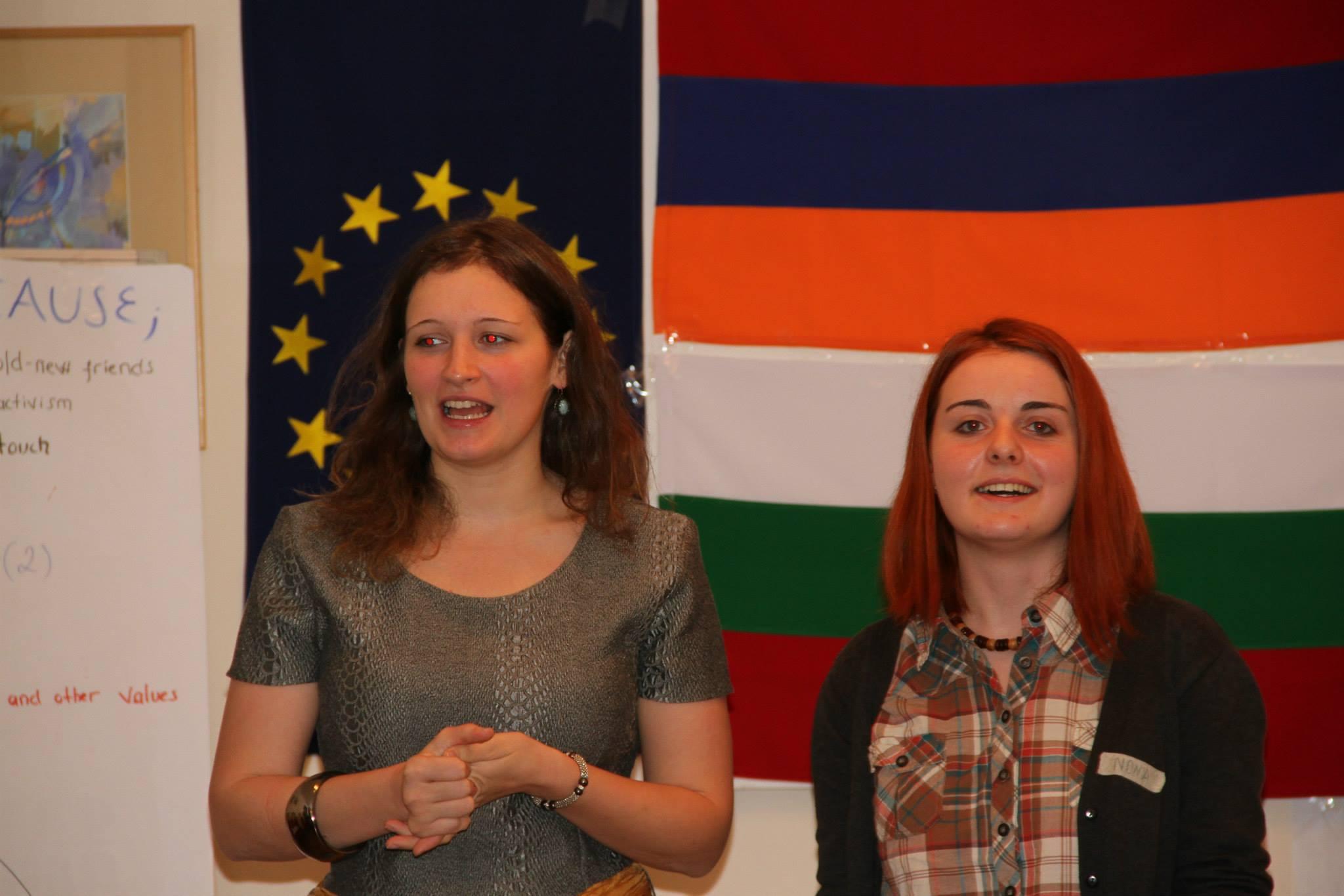 Regional Debating contest 4