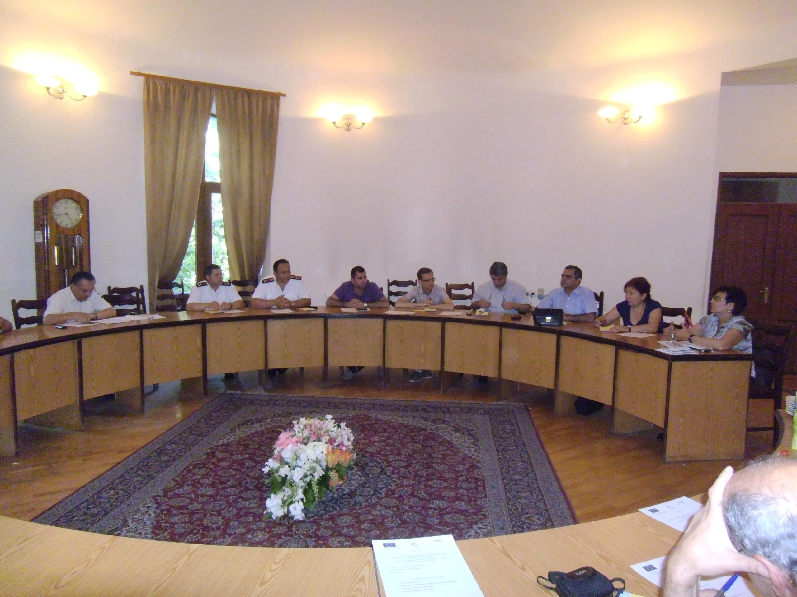 S2SF-Armenia-NN-Meeting