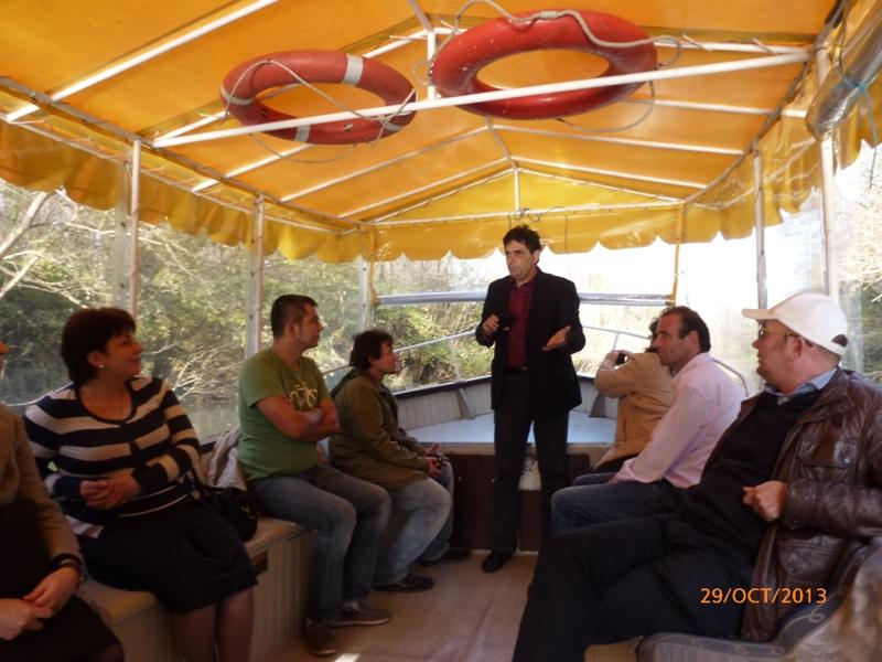Visit to BDCA premises 3