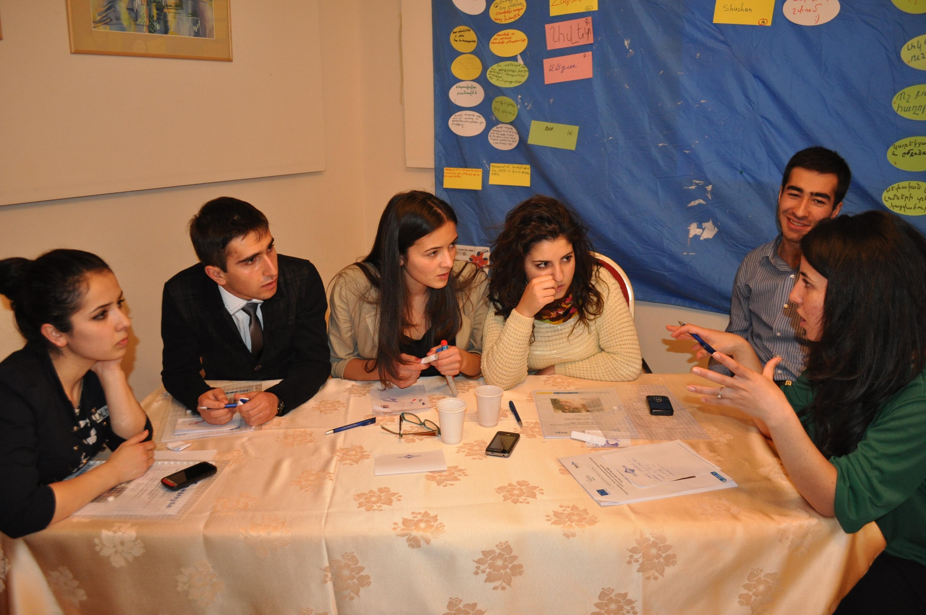 YARCC-National Debating Contest (3)