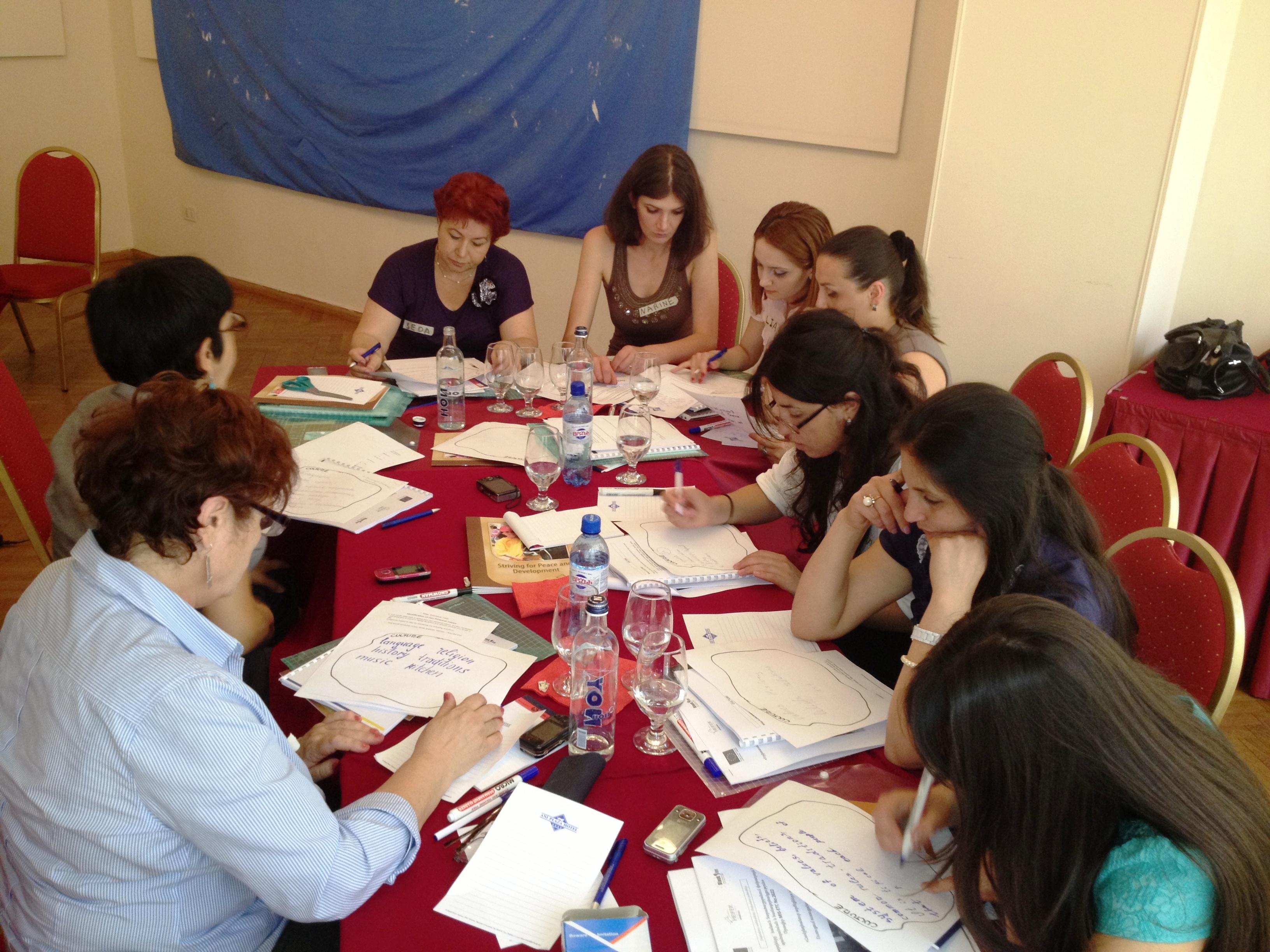YARCC_TOT_Armenian Participants